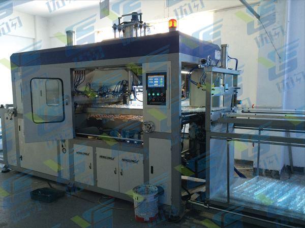 优闪移动电源工厂包装生产设备